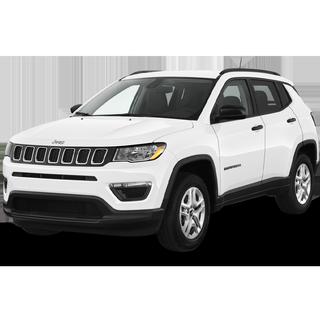 jeep  Compass , Maroc 2020