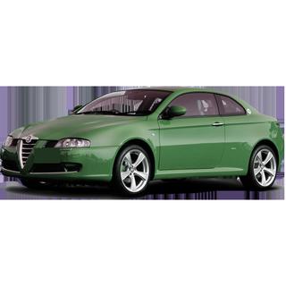 ALFA ROMEO GT , Maroc 2020