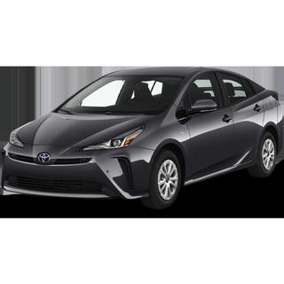 TOYOTA  Prius , Maroc 2020