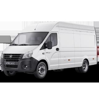gazelle  Next Van , Maroc 2020