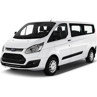 Transit Custom Transit Custom, Maroc 2021
