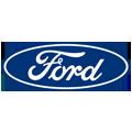 Modèle de voitures Ford