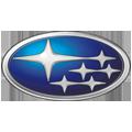 Modèle de voitures Subaru