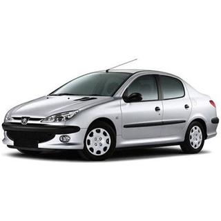 PEUGEOT 206 Sedan , Maroc 2020