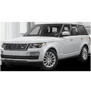Range Rover Range Rover, Maroc 2021