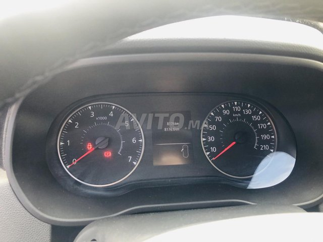 Voiture Dacia Duster 2020 à el-jadida  Diesel  - 6 chevaux