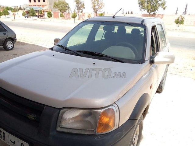 Voiture Land rover Freelander 1999 à chichaoua  Diesel  - 8 chevaux