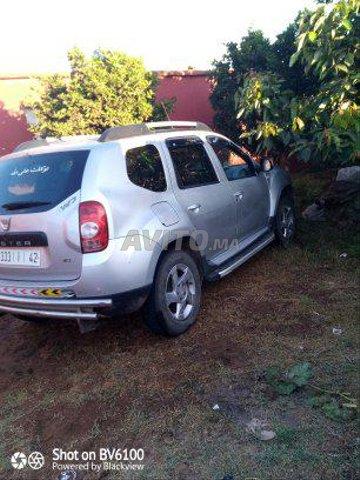 Voiture Dacia Duster 2011 à kénitra  Diesel  - 6 chevaux
