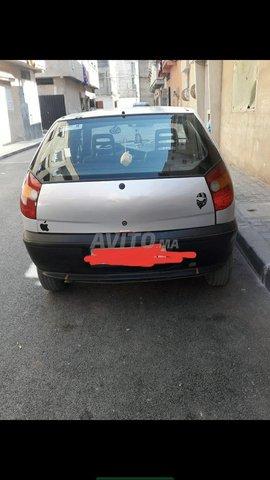Voiture Fiat Palio 1999 à temara  Diesel  - 7 chevaux
