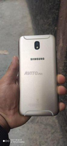 Samsung j7 pro 64g gold (l'afficheur khasra) - 1