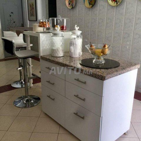 meuble cuisine - 1