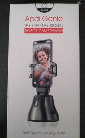 ROBOT-CAMERAMAN selfie stick Apai Genie - 2