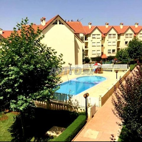 Appartement a ifrane - 1