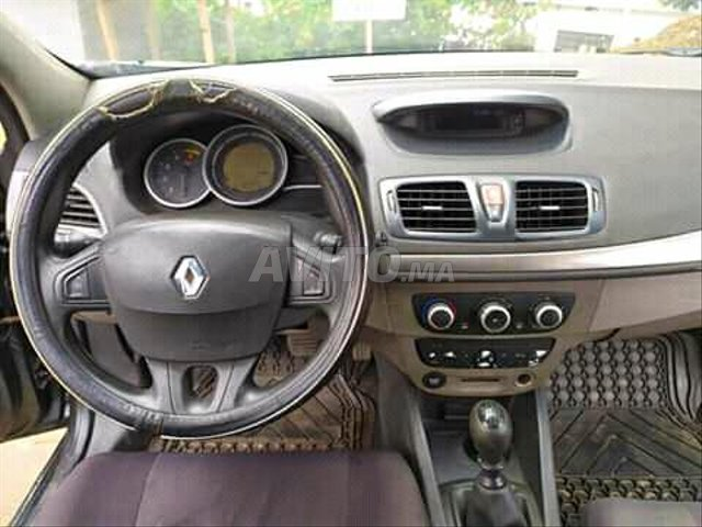 Renault Mégane - 4