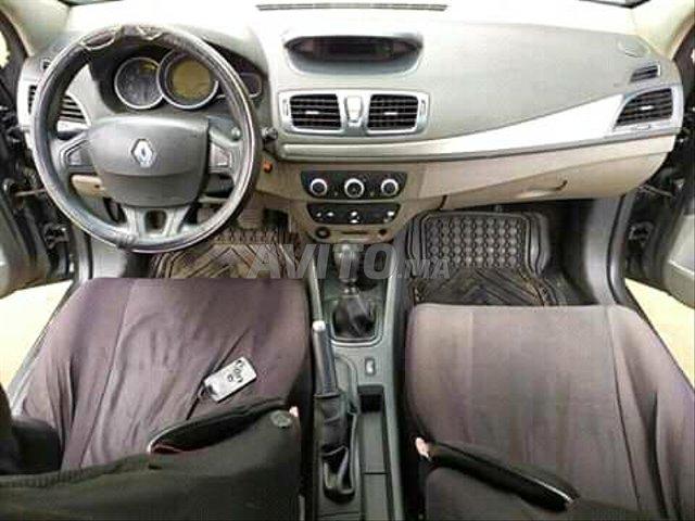 Renault Mégane - 5