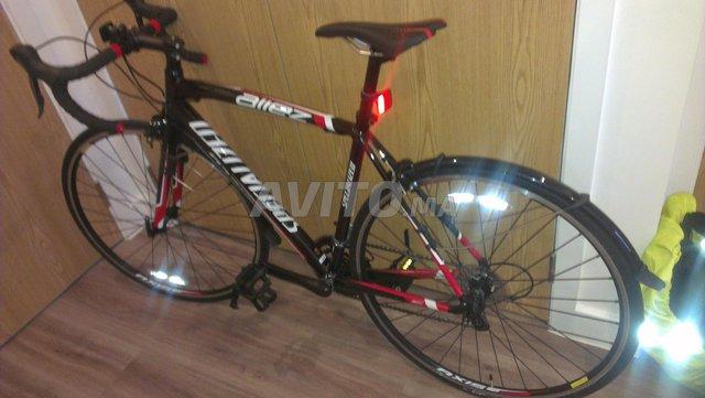 Specialised Allez Road Bike Edition Limitée - 1