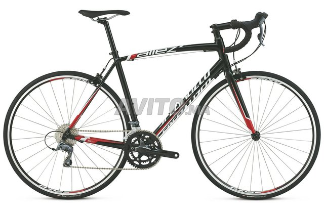 Specialised Allez Road Bike Edition Limitée - 2