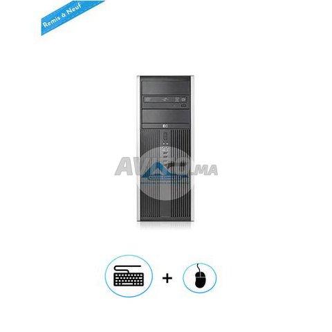 HP 8000 ELite TW Nouvel modèle - 1