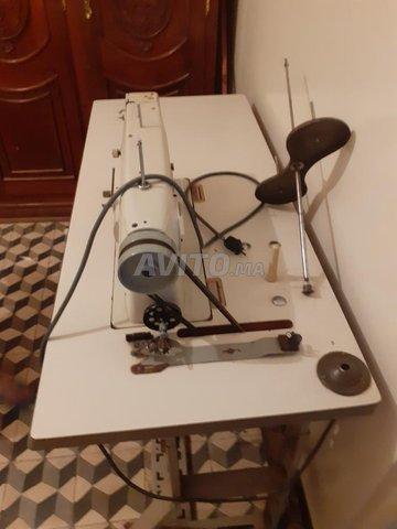 مكينة الطرز - 2