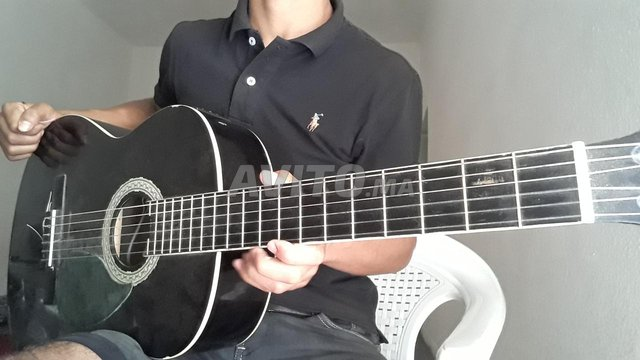 guitar - 1