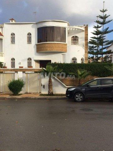 Maison et villa en Location (Par Mois) à Rabat - 3