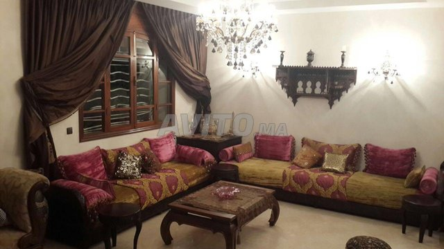 Maison et villa en Location (Par Mois) à Rabat - 6