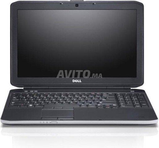 Dell E5530 - 4