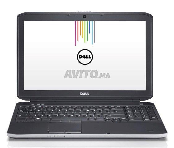 Dell E5530 - 2