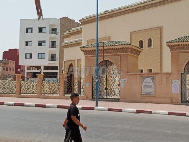 Appartement en Location (Par Mois) à Bouskoura - 2