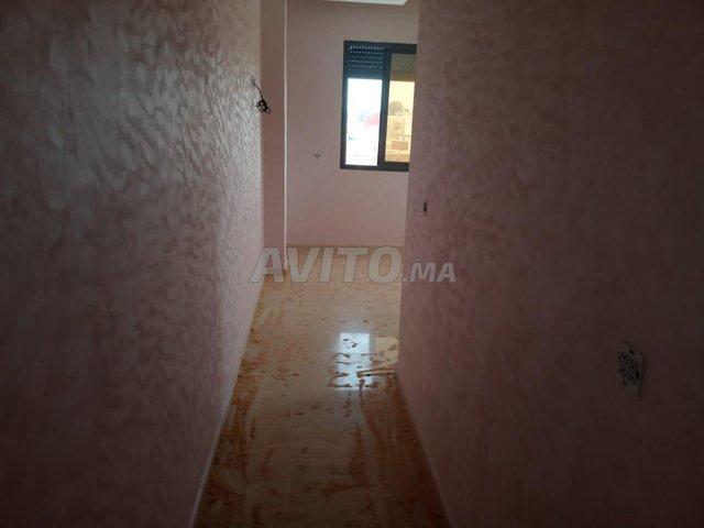 Appartement en Location (Par Mois) à Bouskoura - 4