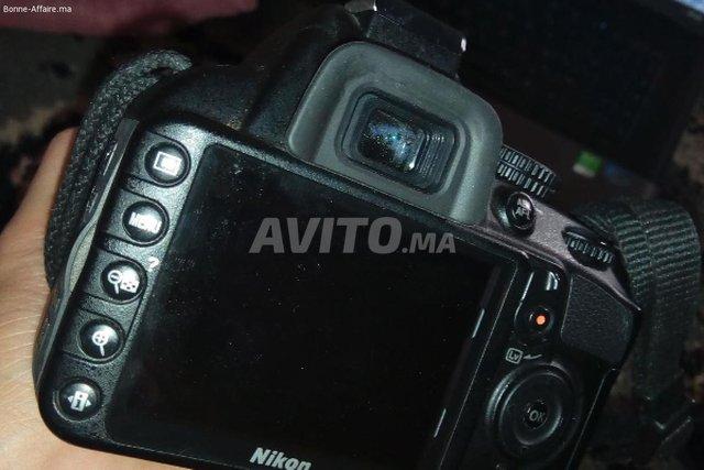 Nikon D3100 - 1