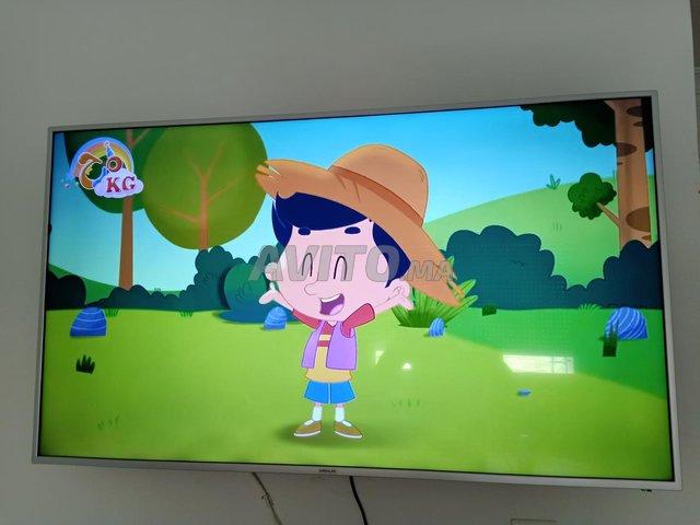 KROHLER TV - 1