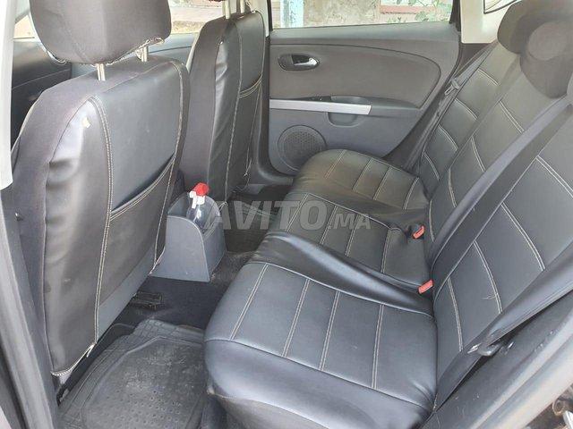 Seat leon2 - 4