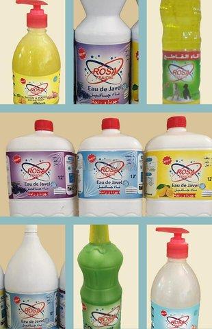 produits de nettoyage - 4