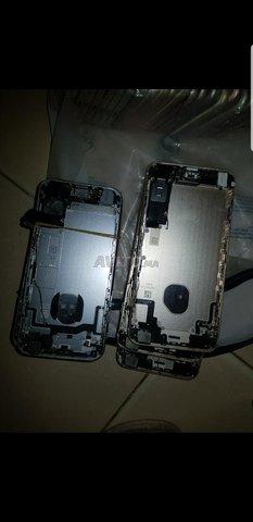 3doma 3amrin dyal iphone  - 1