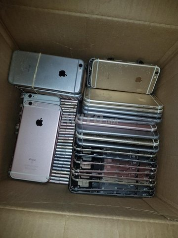 3doma 3amrin dyal iphone  - 2