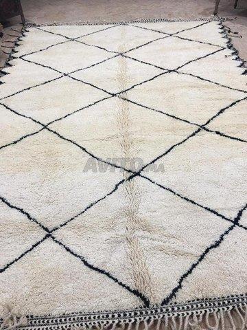 tapis en étiqueter - 1