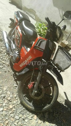 دراجة نارية - 2