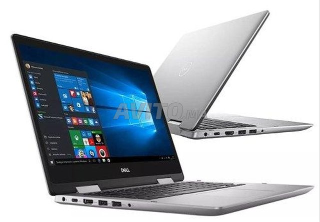 Dell INSPIRON 3593 10ém génération.  - 1