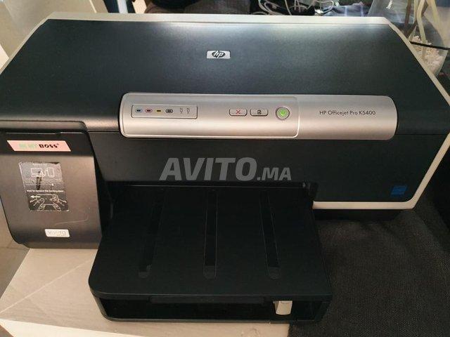 imprimante hp officejet pro k5400 - 2