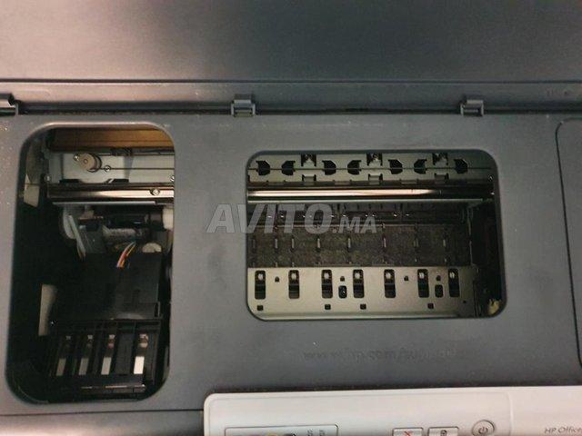 imprimante hp officejet pro k5400 - 3