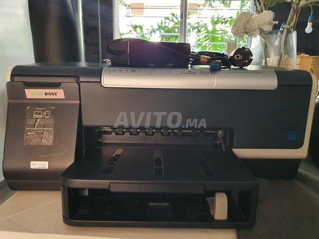 imprimante hp officejet pro k5400 - 1