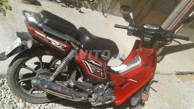 دراجة نارية - 4