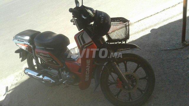 دراجة نارية - 5