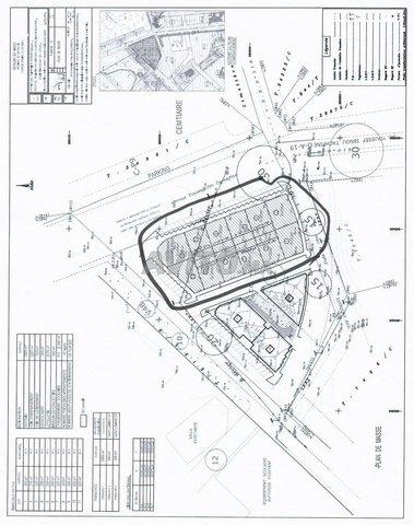Terrain 200 m2 à Berrechid - 4