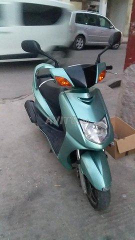 Yamaha x  - 1