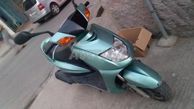 Yamaha x  - 2