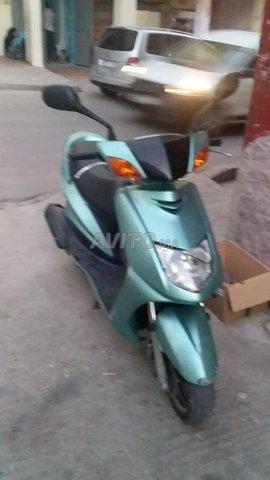 Yamaha x  - 3