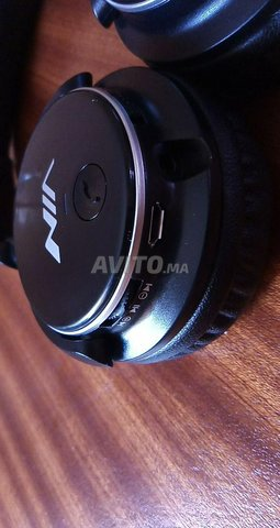 casque Bluetooth NEW nia-Q1 - 3