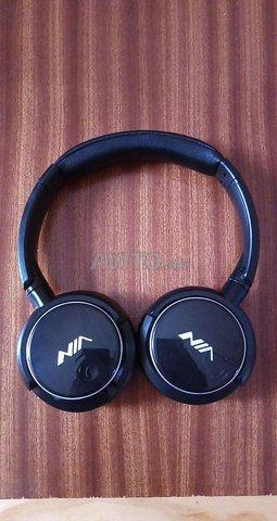 casque Bluetooth NEW nia-Q1 - 4